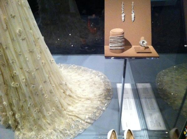 Michelle Obama's accessories