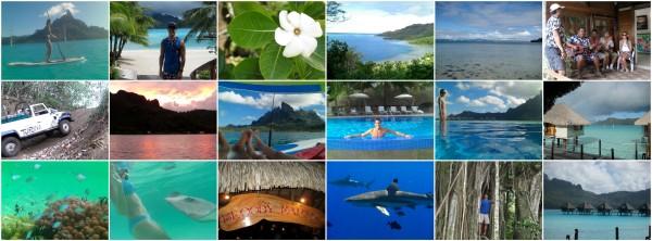 Paradise, aka, Bora Bora
