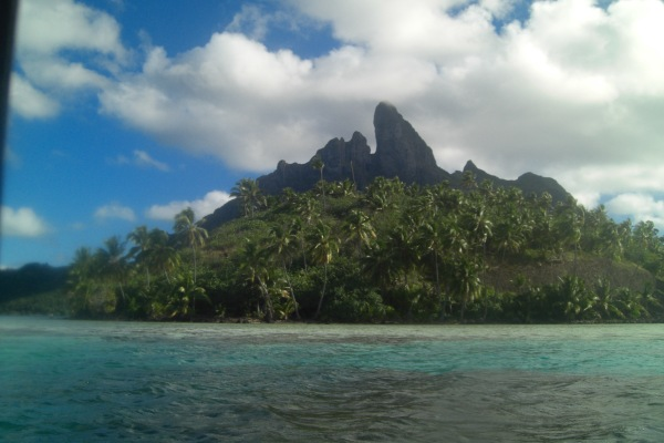 Paradise: Bora Bora